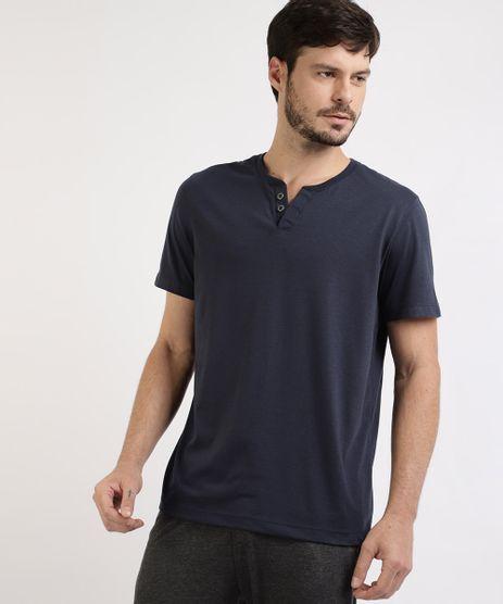 Camiseta-Masculina-Basica-Manga-Curta-Gola-Portuguesa-Azul-Marinho-8170415-Azul_Marinho_1_1