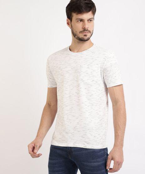 Camiseta-Unissex-com-Bolso-Manga-Curta-Gola-Careca-Branca-9286142-Branco_1