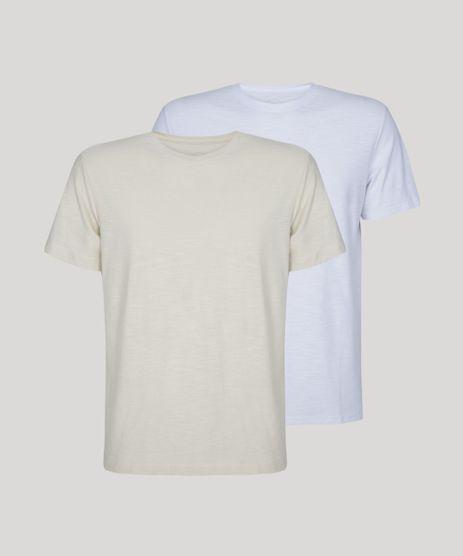 Kit-de-2-Camisetas-Masculinas-Basicas-Manga-Curta-Gola-Careca-Multicor-9962737-Multicor_1