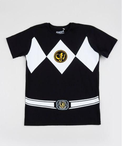 Camiseta-Juvenil-Power-Rangers-Estampado-Manga-Curta-Preta-9945165-Preto_1