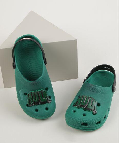 Babuche-Infantil-Grendene-Hulk-Verde-Escuro-9960970-Verde_Escuro_1