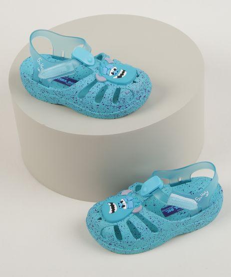 Babuche-Infantil-Grendene-Monstros-S-A--Azul-Claro-9962136-Azul_Claro_1