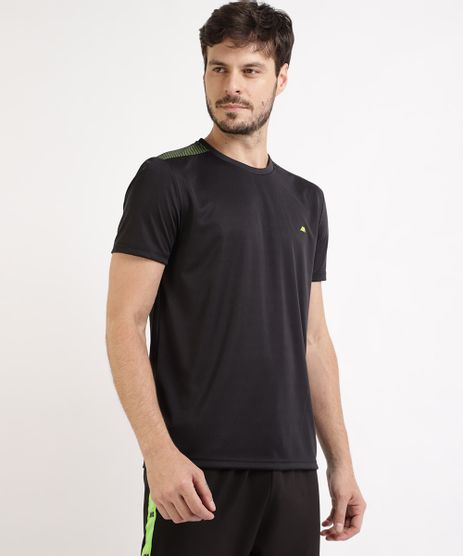 Camiseta-Masculina-Ace-Esportiva-Com-Recorte-Manga-Curta-Gola-Careca-Preta-9964742-Preto_1