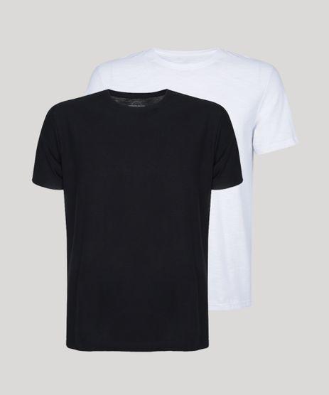 Kit-de-2-Camisetas-Masculinas-Basicas-Flame-Manga-Curta-Gola-Careca-Multicor-9962736-Multicor_1