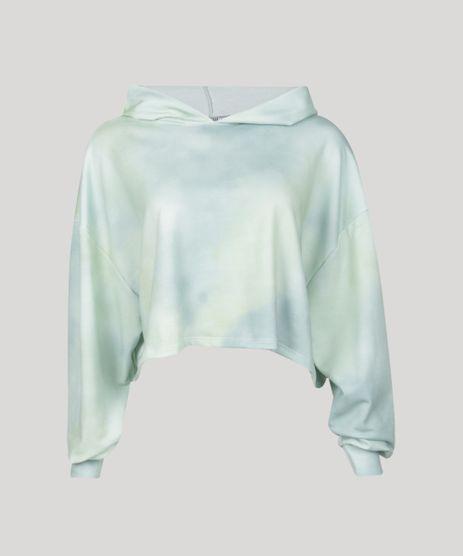 Blusao-de-Moletom-Feminino-Cropped-Estampado-Tie-Dye-com-Capuz-Azul-9956367-Azul_5