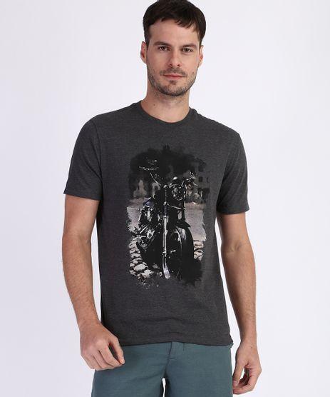 Camiseta-Masculina-Moto-Manga-Curta-Gola-Careca-Preta-9951261-Preto_1