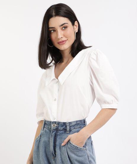 Camisa-Feminina-Ampla-Manga-Bufante-Branca-9963023-Branco_1