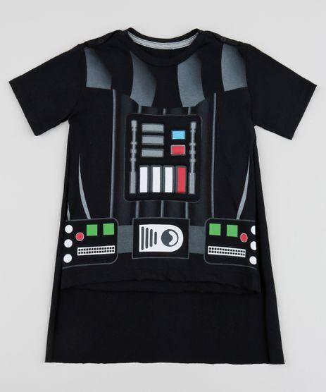 Camiseta-Infantil-Darth-Vader-com-Capa-Removivel-Manga-Curta-Preta-9959204-Preto_1