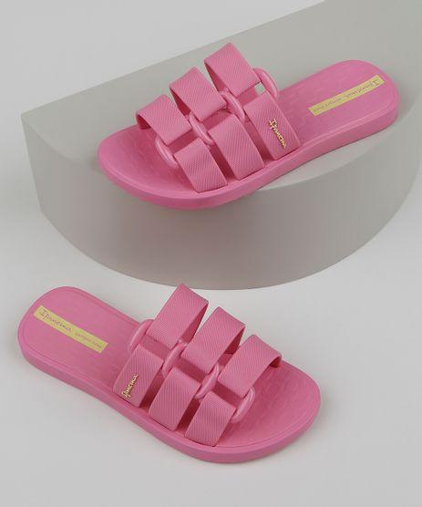 Chinelo-Slide-Infantil-Ipanema-Bold-Rosa-9961786-Rosa_1