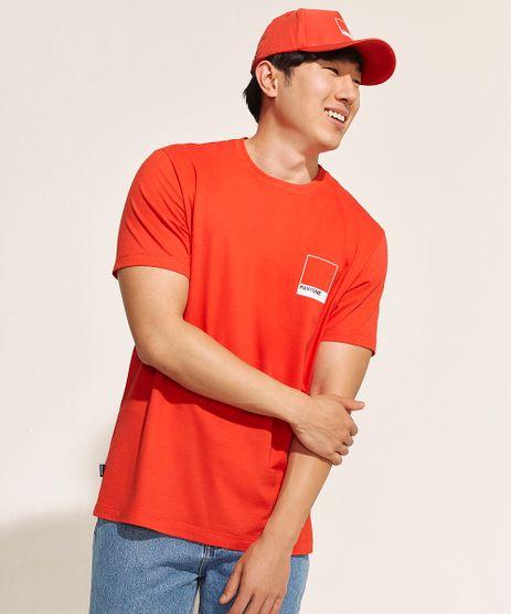 Camiseta-Masculina-Pantone-Manga-Curta-Gola-Careca-Vermelha-9958968-Vermelho_1