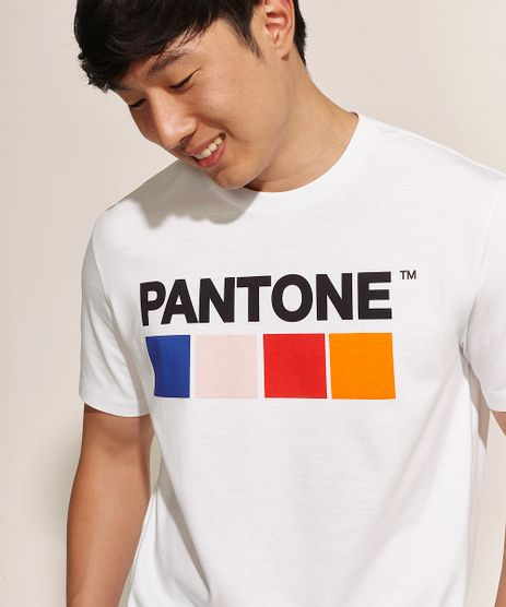 Camiseta-Masculina-Pantone-Manga-Curta-Gola-Careca-Branca-9959150-Branco_1