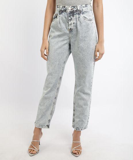 Calca-Jeans-Feminina-Mindset-Reta-Cropped-Cintura-Alta-Azul-Claro-9950748-Azul_Claro_1