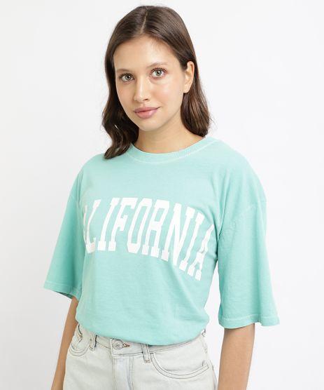 T-Shirt-Feminina-Mindset--California--Manga-Curta-Decote-Redondo-Verde-Agua-9965675-Verde_Agua_1