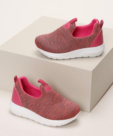 Tenis-Infantil-Knit-Texturizado-Pink-9967220-Pink_1