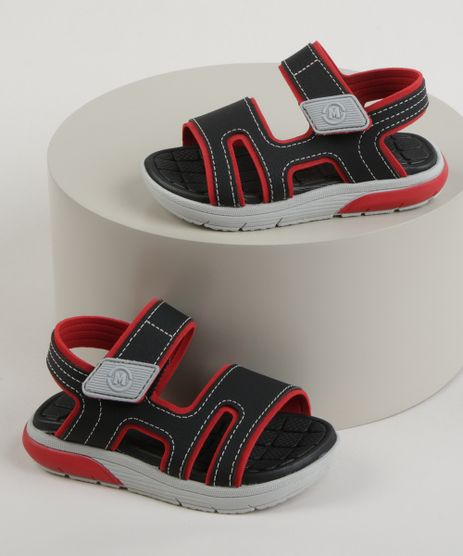 Sandalia-Papete-Infantil-Molekinho-com-Velcro-Preta-9965590-Preto_1