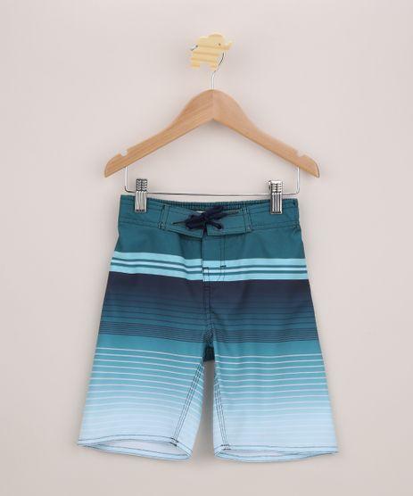 Bermuda-Surf-Infantil-Listrada-com-Cordao-Verde-9954494-Verde_1