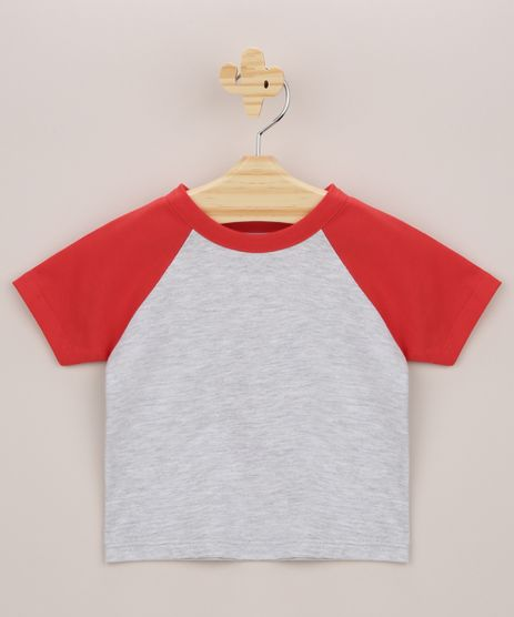 Camiseta-Infantil-Raglan-Manga-Curta-Vermelha-9962828-Vermelho_1