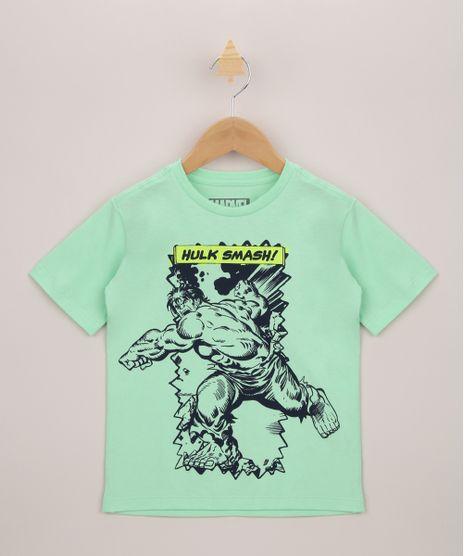 Camiseta-Infantil-Hulk-Manga-Curta-Verde-Claro-9963130-Verde_Claro_1