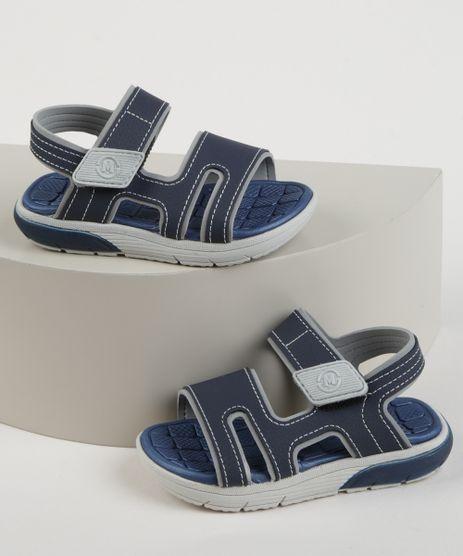 Sandalia-Papete-Infantil-Molekinho-com-Velcro-Azul-Marinho-9965584-Azul_Marinho_1