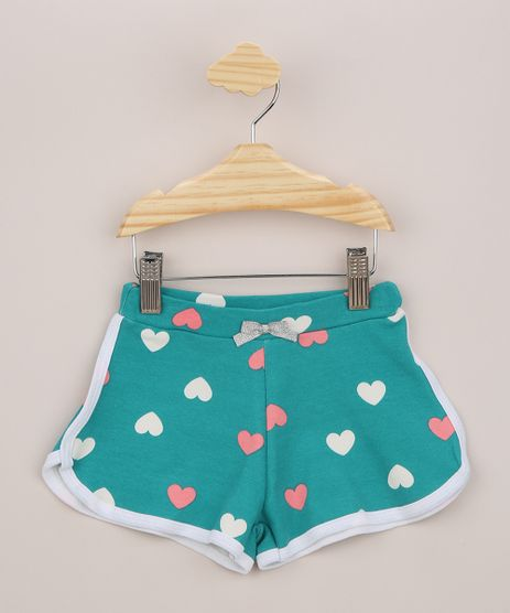 Short-Infantil-Running-Estampado-de-Coracoes-Verde-Agua-9953633-Verde_Agua_1