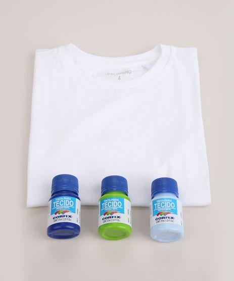 Kit-Infantil-para-Tie-Dye--Faca-Voce-Mesmo--de-Camiseta-Manga-Curta-Branca---Tintas-Multicor-9963548-Multicor_1