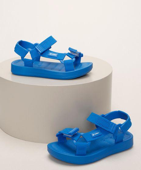 Papete-Infantil-Rider-Free-com-Tiras-e-Velcro-Azul-9963790-Azul_1