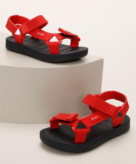Papete-Infantil-Rider-Tiras-Texturizadas-e-Velcro-Vermelha-9963788-Vermelho_1