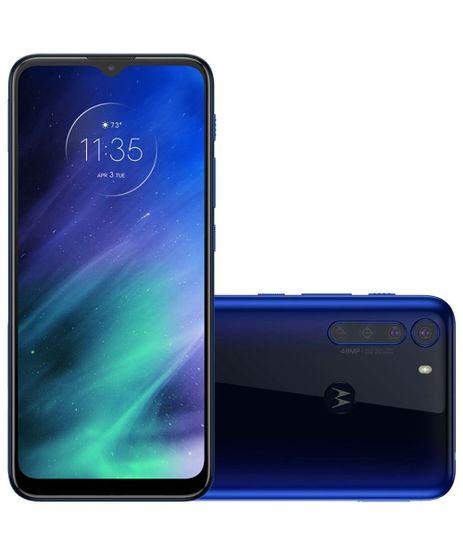 Imagem de Smartphone Motorola One Fusion 128GB