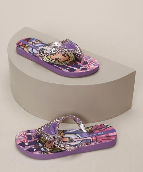 Chinelo-Infantil-Ipanema-Barbie-com-Glitter-Lilas-9958624-Lilas_1