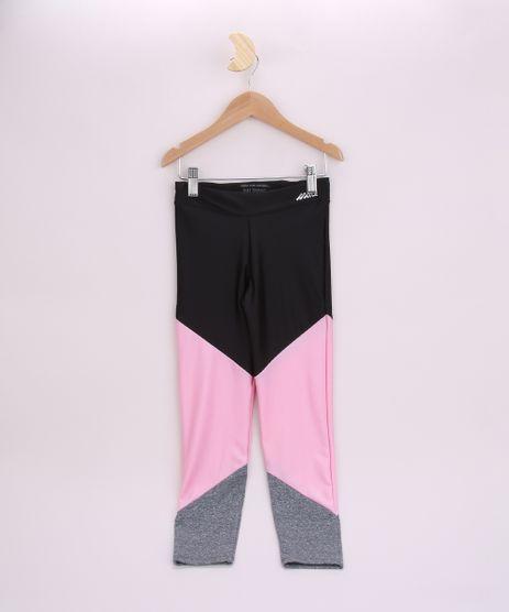 Calca-Legging-Infantil-Esportiva-Ace-Color-Block-Preta-9967947-Preto_1