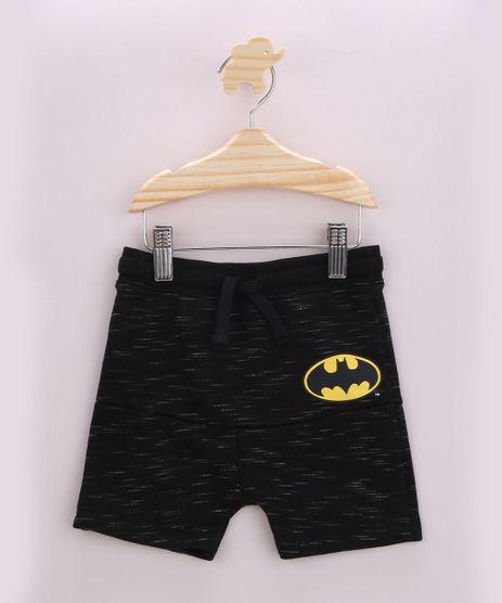 Bermuda-Infantil-Batman-com-Cordao-Preta-9947971-Preto_1