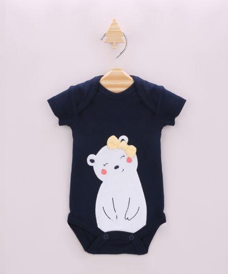 Body-Infantil-Ursinho-com-Lacinho-Manga-Curta-Azul-Marinho-9849579-Azul_Marinho_1