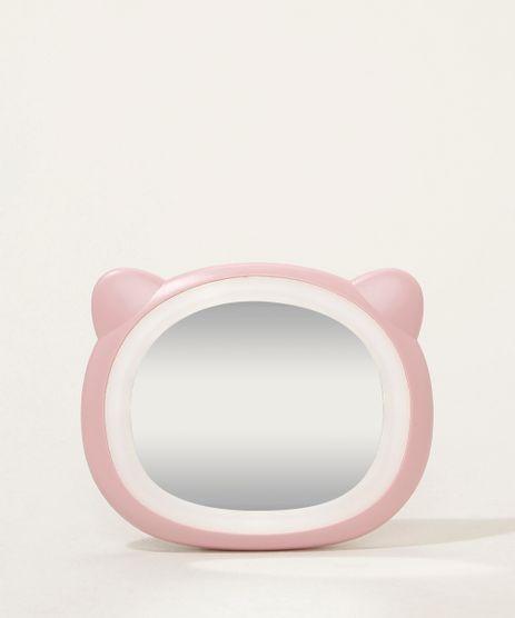 Espelho-Feminino-para-Maquiagem-com-Luz-de-Led-e-USB-Rosa-Claro-9959509-Rosa_Claro_1