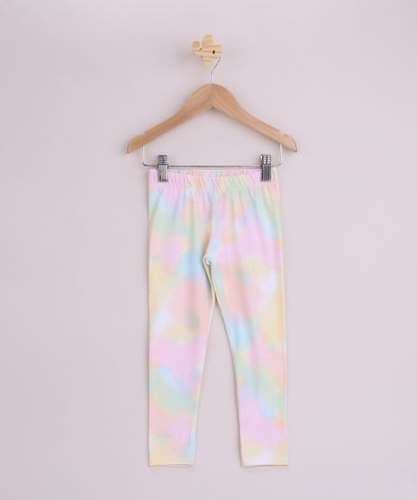Calca-Legging-Infantil-Estampada-Tie-Dye-Multicor-9953613-Multicor_1