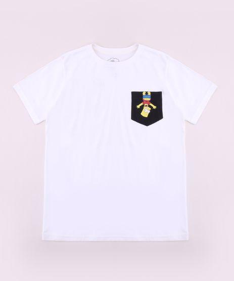 Camiseta-Infantil-Bolso-Estampado-Bart-Simpsons-Manga-Curta-Off-White-9942995-Off_White_1