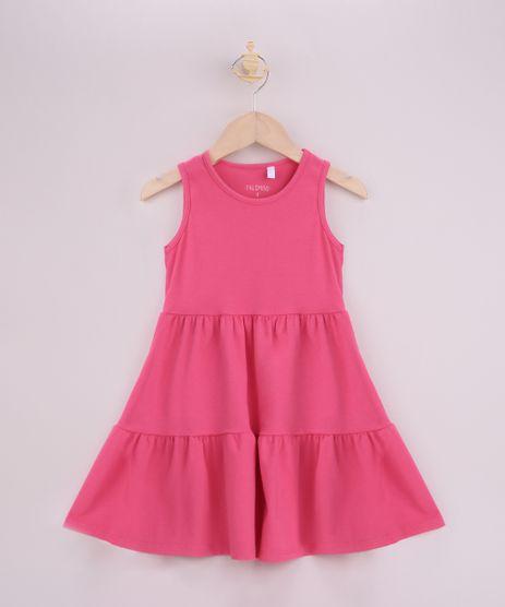 Vestido-Infantil-com-Recortes-Alca-Larga-Rosa-9965046-Rosa_1