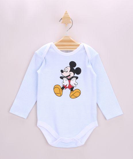 Body-Infantil-Mickey-Listrado-Manga-Longa-Azul-Claro-9932459-Azul_Claro_1