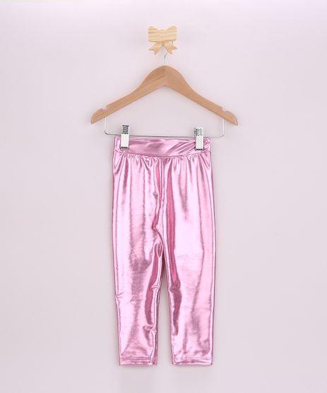Calca-Legging-Infantil-Metalizada-Rosa-9967078-Rosa_1