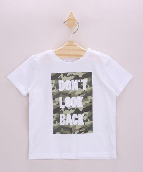 Camiseta-Infantil--Don-t-Look-Back--Manga-Curta-Off-White-9965784-Off_White_1