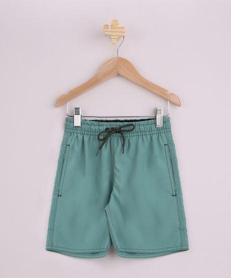 Bermuda-Surf-Infantil-Basica-com-Bolso-Verde-Claro-9663800-Verde_Claro_1