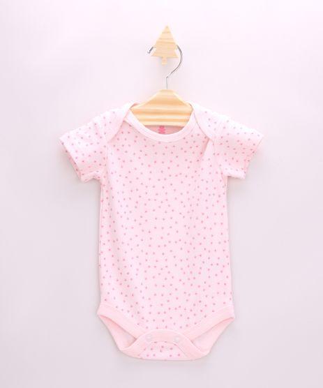 Body-Infantil-Estampado-Floral-Manga-Curta-Rosa-Claro-9916160-Rosa_Claro_1