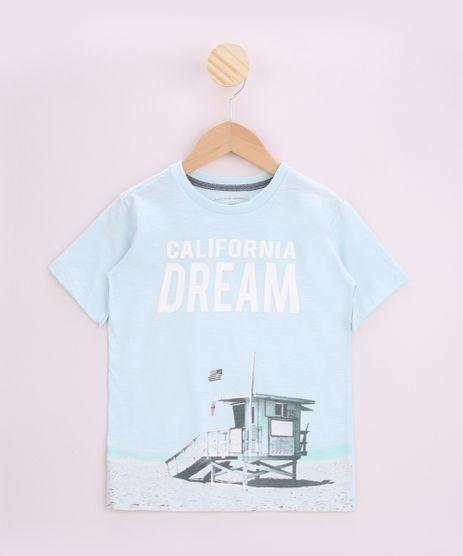 Camiseta-Infantil--California-Dream--Manga-Curta-Azul-Claro-9967974-Azul_Claro_1