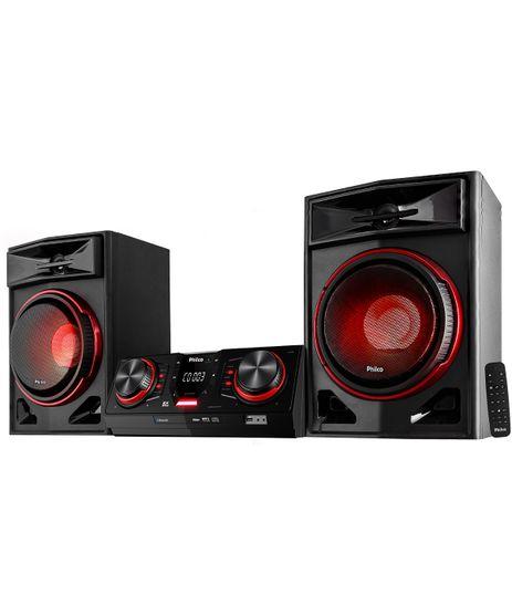 Imagem de Mini System Philco Bluetooth Usb 1900w Rms - PHS1900BT