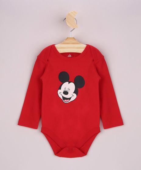 Body-Infantil-Mickey-Manga-Longa-Vermelho-9947075-Vermelho_1