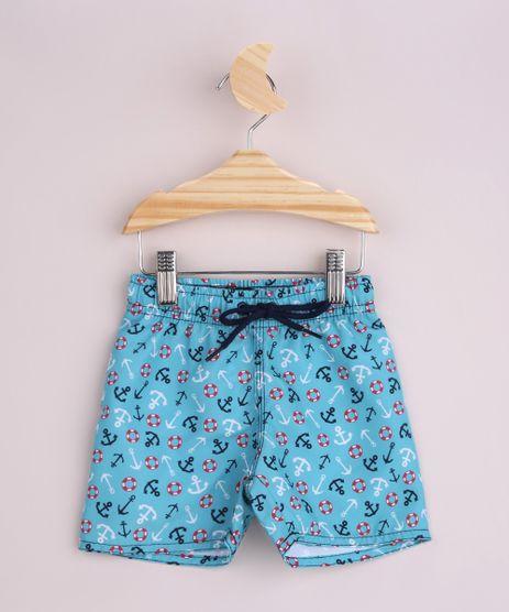 Short-Infantil-Surf-Estampado-de-Ancoras-Cos-com-Cordao-Azul-9960859-Azul_1