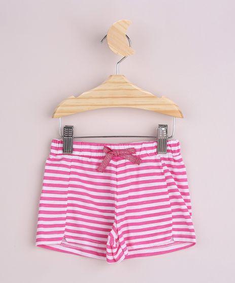 Short-Infantil-Estampado-Listrado-com-Recorte-e-Cos-com-Cordao-Rosa-9963652-Rosa_1