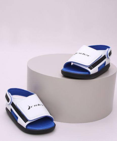 Papete-Infantil-Rider-Fum--com-Velcro-Branca-9964729-Branco_1