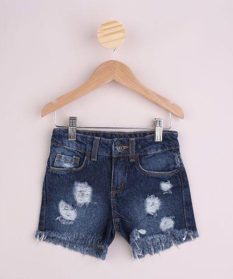 Short-Jeans-Infantil-Destroyed-Azul-Escuro-9966323-Azul_Escuro_1