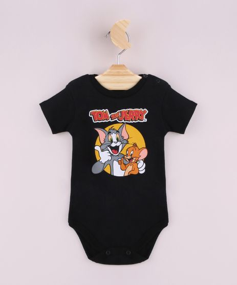 Body-Infantil-Tom-e-Jerry-Manga-Curta-Preto-9967920-Preto_1