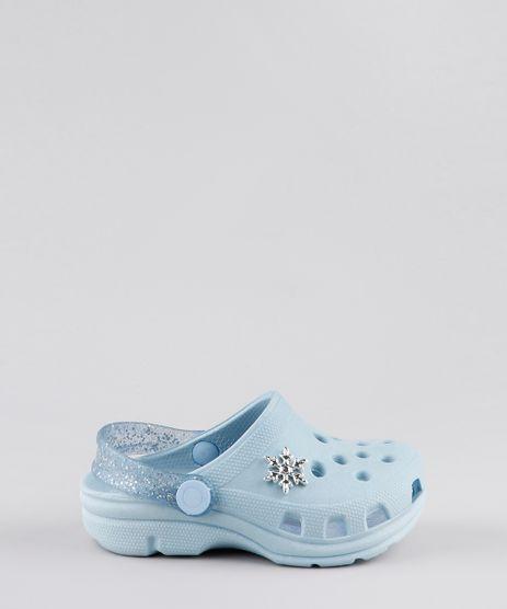 Babuche-Infantil-Frozen-com-Brilho-Azul-Claro-9889365-Azul_Claro_1